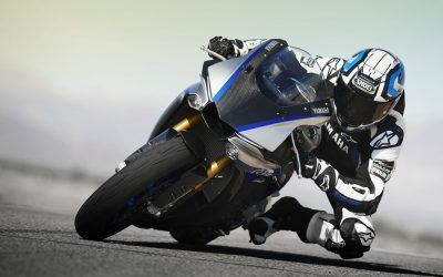 Yamaha Racing Experience – WeR1