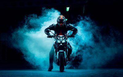 Yamaha presenta la nueva MT-125 2020