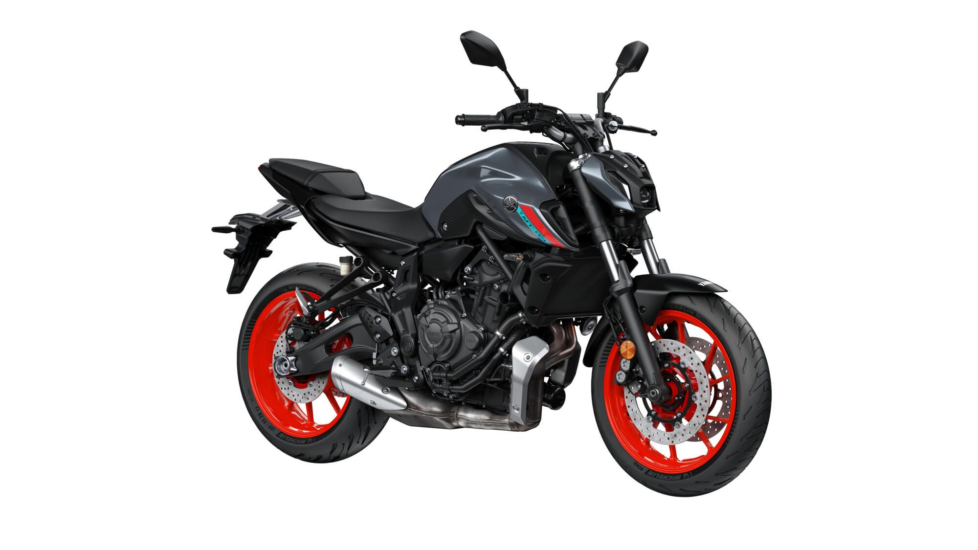 Yamaha-MT07